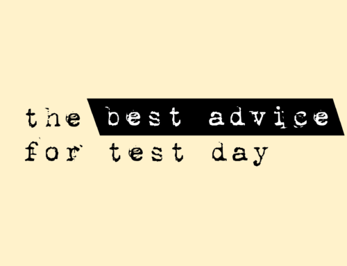 This Dead Author's Advice Will Save your SAT Score